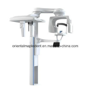 Dental Oral Panoramic X-ray Unit Planmeca Promax Om-Px01 pictures & photos