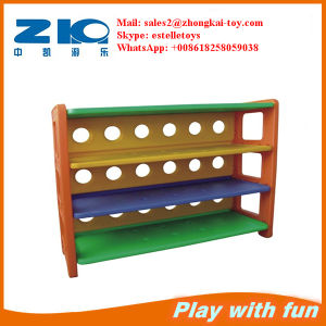 Hot Selling Children Plastic Cabinet on Sell pictures & photos