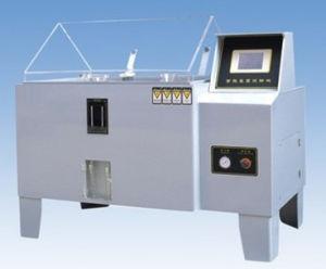 ASTM B117 Durable Hard PVC Construction Salt Spray Test Chamber Water Salt Spray Test Equipment Price pictures & photos
