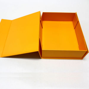 China Unique Printed Custom Gift Boxes Wholesale Book Shaped