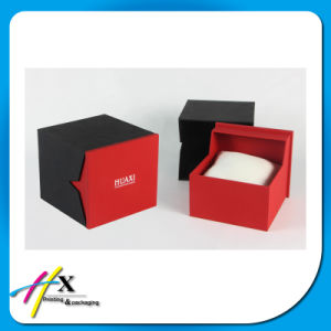 Creative Design Watch Packing Paper Cardboard Box pictures & photos