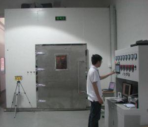 Voc Emission Test Room pictures & photos