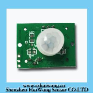 Adjustable Infared Motion Sensor Control Module (HW-8002) pictures & photos