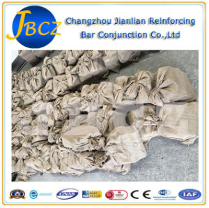Cold Press Coupler/Coupling for Steel Rebars From 12 - 40mm pictures & photos