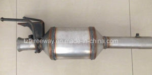 Diesel Particulate Filter (DPF) for Mercedes - Complete/Direct-Fit - Euro4 Emission Norms pictures & photos