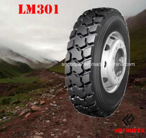 Long March Drive/All Position off Road Service Tyre (LM301) pictures & photos