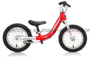 12inch Alloy Walking Kids Bicycle/Walking Bike/Balking Bicycle/Balance Bike pictures & photos