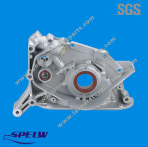 4D56t Oil Pump for Hyundai H100/KIA pictures & photos