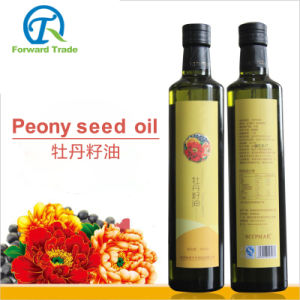 100% Natural and Pure Natural Peony Seed Oil