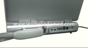 Digital Laptop 4D Color Doppler Ultrasound Machine pictures & photos