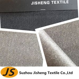 160d Polyester Twill Brushed and Printed Fabric pictures & photos
