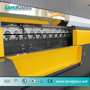 Luoyang Landglass 2014 CE Curved Glass Tempering Machine pictures & photos