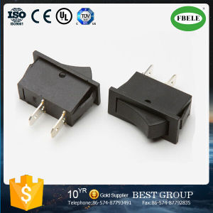 Kcd11 Rocker Switch Switches High Quality Switch (FBELE) pictures & photos