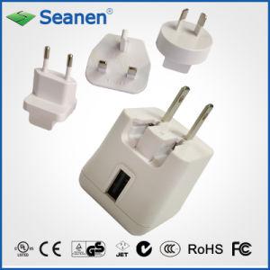 11W Multi-Plugs AC Adaptor (RoHS, efficiency level VI) pictures & photos