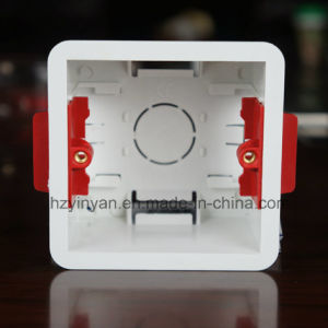 47mm 1 Gang Dry Lining Box (Y816)