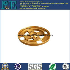 Brass Copper Gravity Custom Die Casting Parts pictures & photos