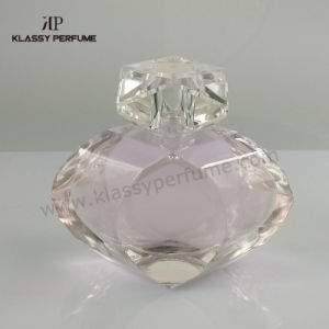 Polished Aroma Perfume Bottle for Essential Fragrance