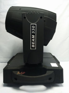 18CH Wheel Button 15r 330W Spot Beam 2in1 Moving Head Light pictures & photos