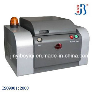 Heavy Metal Detector X-ray Fluorescence Spectrometer pictures & photos
