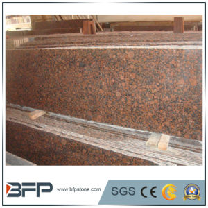 Baltic Brown Granite Slab for Tiles and Countertops pictures & photos