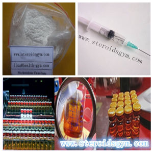 Supply Bulking Cycle Steroids Primobolan 303-42-4 Methenolone Enanthate