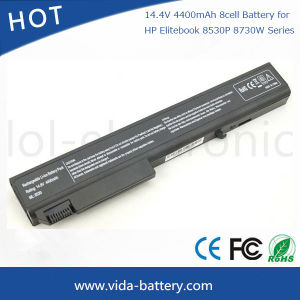 Laptop Battery/Lipo Battery for HP Elitebook 8530p 8530W 8740W pictures & photos