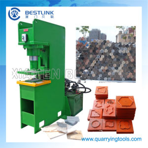 Bestlink Decorative Paving Stone Pressing Machine pictures & photos