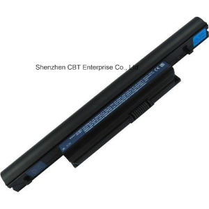 6cell Battery for Acer Aspire As01b41 As10b31 pictures & photos