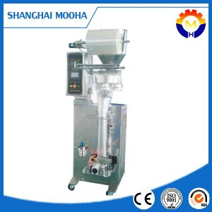 Price Granule Pouch Packing Machine Back Sealing pictures & photos