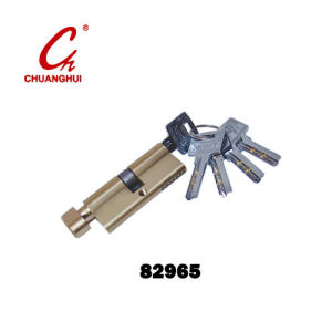 One Side Open Lock Cylinder 82965 pictures & photos