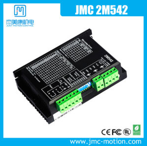Reasonable Price Mirostepping Driver 2m542 for 2 Phase Hybrid NEMA23 Stepper Motor pictures & photos