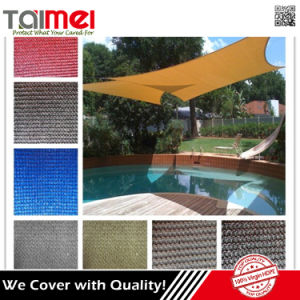 Outdoor Commercial Triangle and Rectangle Garden Pool Sun Shade Sail pictures & photos