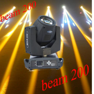 Wholesale Price 5r 200W Beam Moving Head Light pictures & photos