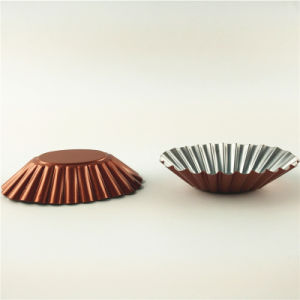Carbon Steel Shell Shape Cake Mold