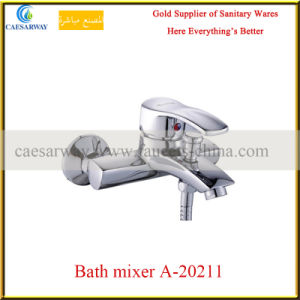 Chromed Basin Mixer a-20215 for Bathroom pictures & photos