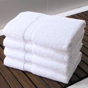 Hotel Collections Pakistan Cotton Washcloth Bath Towel Hand Towel