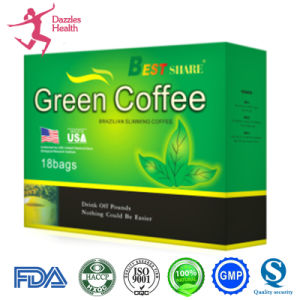 100% Natural Best Share Green Slimming Coffee & Hearbal Tea pictures & photos