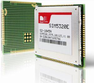 Simcom 3G WCDMA HSPA Module SIM5320e