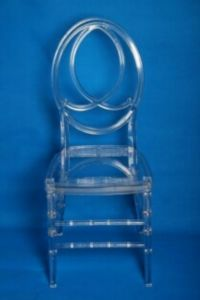Wholesale Cheap Resin Phoenix Chair for Events pictures & photos