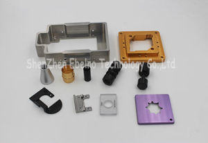 OEM All Kinds of Customized CNC Machining Parts pictures & photos