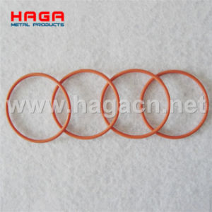 As568 Bs1806 20 - 90 Shore a Rubber Standard O-Ring Size pictures & photos
