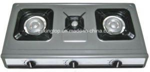 LPG Best Selling Gas Cooker