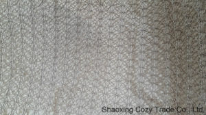 Silver Rope Embroidery Fabric pictures & photos