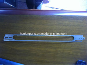 Embroidery Machine Parts of Cap Frame Lid pictures & photos