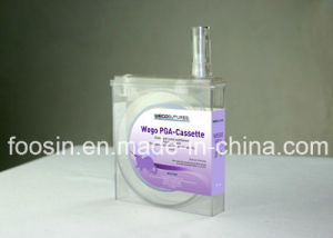 Cassette Surgical Sutures for Veterinary Use (PGA/NYLON/PDO/POLYESTER/SILK) pictures & photos