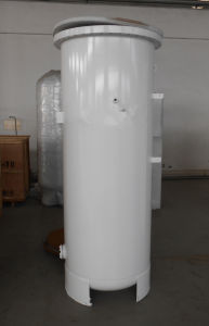 Oxygen/Nitrogen Gas Storage Tank
