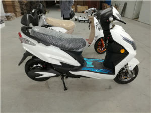 New Model Electric Bicycle pictures & photos