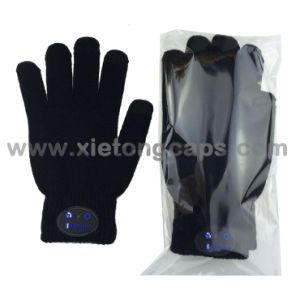 Hot Sale Bluetooth Touchscreen Glove for Winter pictures & photos