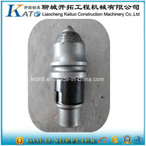 Auger Drilling Teeth Round Shank Cutter Picks pictures & photos