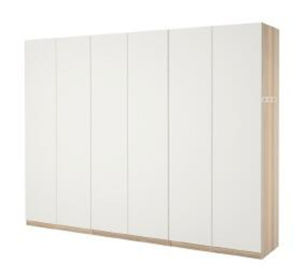 6 Doors Wardrobe From Direct Factory pictures & photos